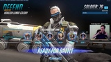Overwatch | Стрим от 26.06.18 | Stream 26.06.18