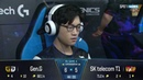 SKT vs. GEN - Игра 4.2 | R1 | LCK Summer Split Regionals | Gen.G vs. SK Telecom T1 (2018)