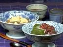 How to Make Macha Kuzumochi (Japanese Sweet Recipe) 抹茶くず餅 作り方レシピ