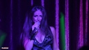Nyusha  Нюша - Вою на луну (@Live, Москва, 2011)