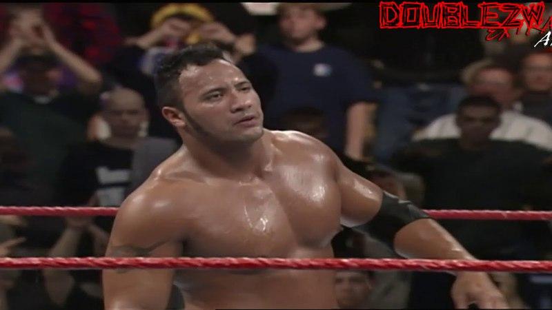 WWF/WWE Extra Attitude - 11-30-1998 Raw