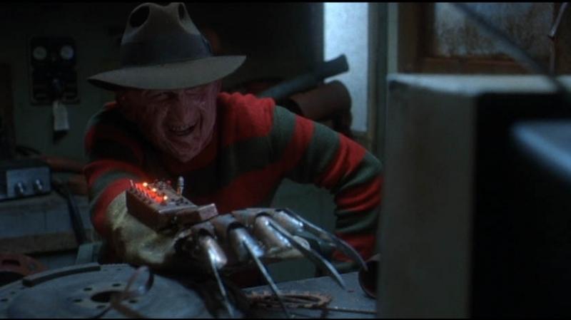 Кошмар на улице Вязов 6 Фредди мертв Freddy's Dead The Final Nightmar 1991 BDRip 1080p Feokino