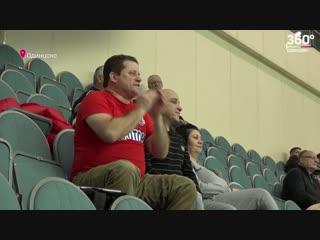 волейбол Заречье-Одинцово - Протон Саратов