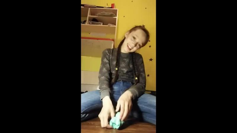 Ксюша Абашина - Live