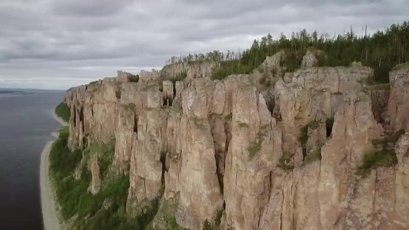 Саха сирэ (Якутия) глазами Орёл и Решка. Лето 2018 года