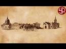 Католический костел в Омске