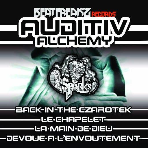 Sparks альбом Auditiv Alchemy