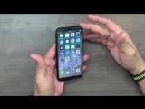 Лучшая копия IPhone X