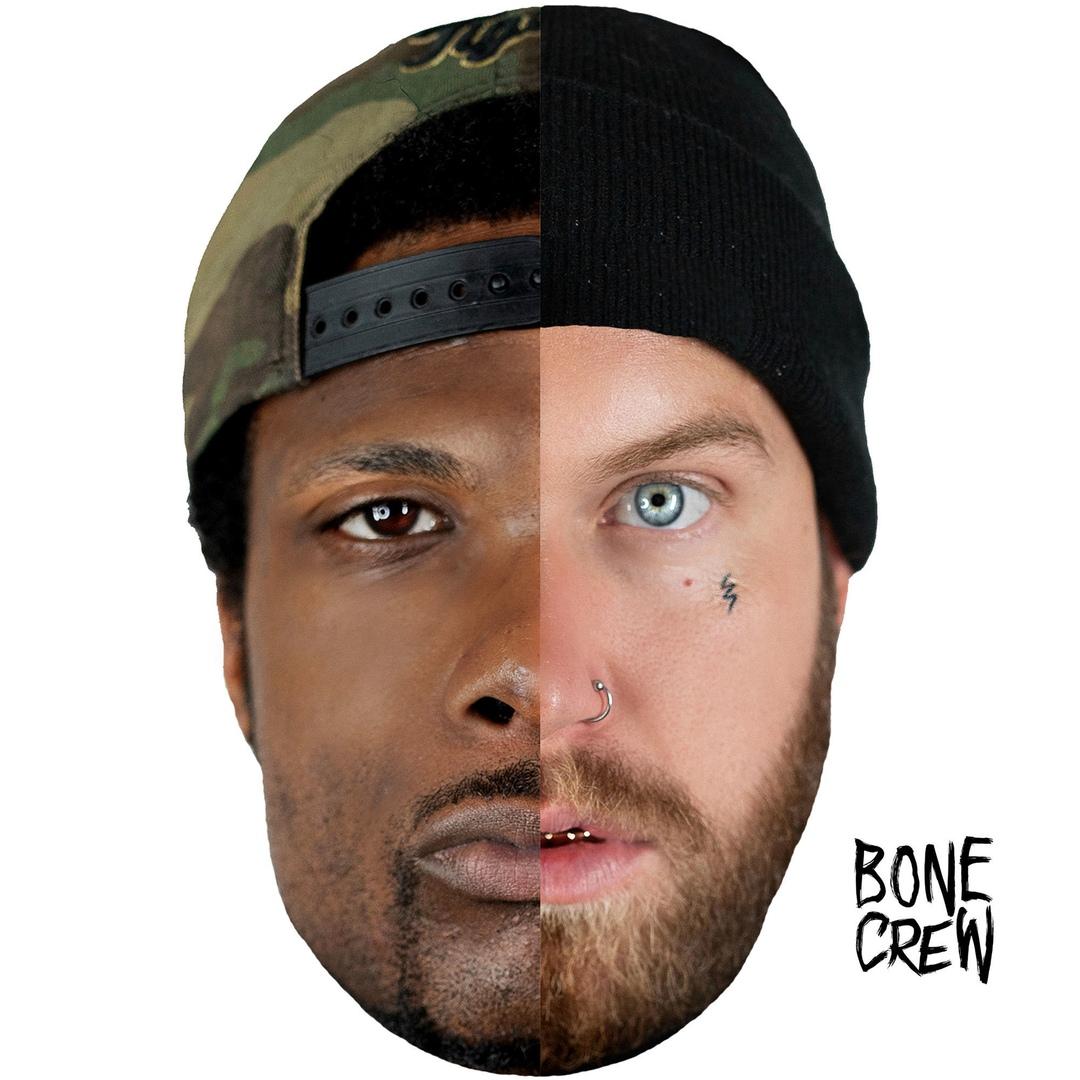 Bone Crew - Bone Crew [EP]