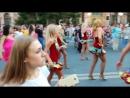 Карнавал Мексиканский в Самаре Часть 2, 30,06,2018 г,