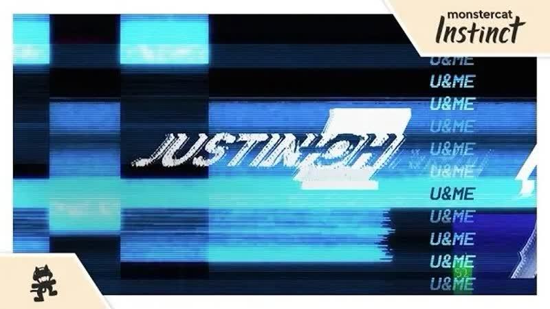 Justin OH UME Monstercat Lyric Video