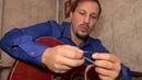 Самые дешёвые струны Обзор струн Stax для акустической гитары