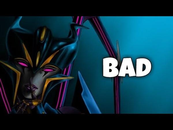 TFP - Megatron and Arachnid ~ Christopher - Bad