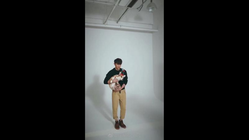 видео из блога ДзироМастерская /汪东城工作室 » Freewka.com - Смотреть онлайн в хорощем качестве