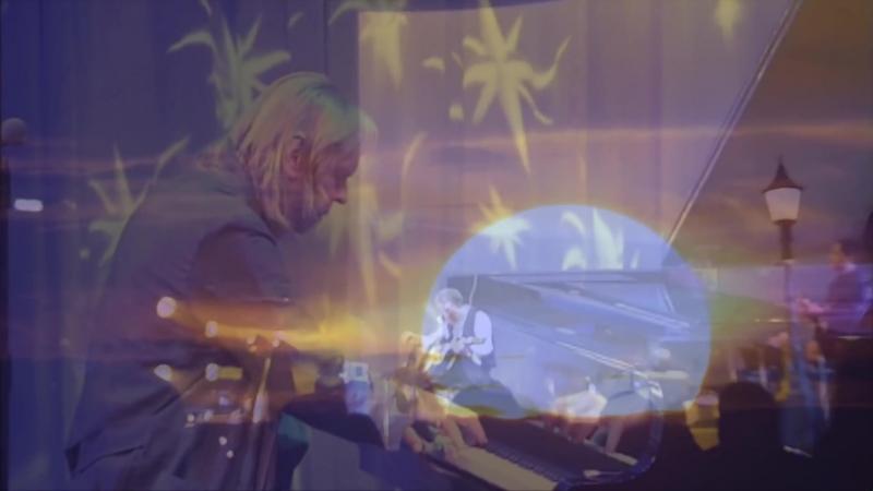 Rick Wakeman Cat Stevens (Yusuf Islam) - Morning Has Broken