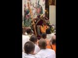Лекция Гуру Махараджа, 6, Москва, 21.06.2018