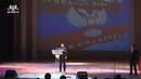 Глава ДНР Денис Пушилин открыл Международный форум Доброволец Республики-2018 в Горловке