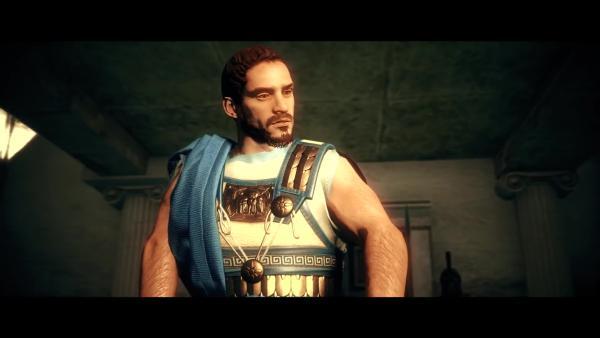 Total War: ROME 2- Восстание республики