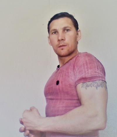 Тимур Рахманов