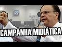 Como Edir Macedo usa a Record a favor de Jair Bolsonaro Rafael Bruza 20