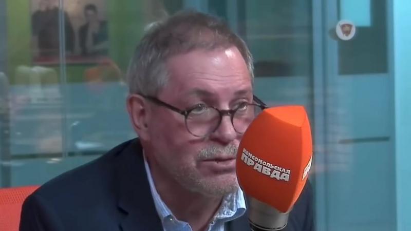 Михаил Леонтьев : Армения является обременением для России.Армения существует благодаря России