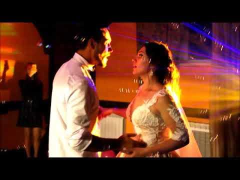 Свадьба Романа и Екатерины 14 10 2017г Пара нормальных Я искал Тебя всегда