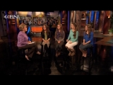 """Duggar Girls on Growing Up on """"19 Kids and Counting"""""""
