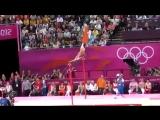 Крутейшее выступление на Олимпиаде