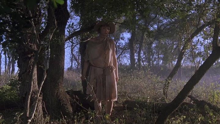 Одинокий голубь [2 серия] (1989) - драма, приключения, Вестерн