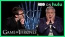 Game of Thrones: Season 8 in One Emoji • HBO on Hulu