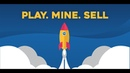 Robot Cache | Three Steps To Play, Mine, and Sell Your PC Games - Sign Up For Early Access