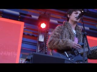 Макс Гирко на Hip-Hop MayDay 2018