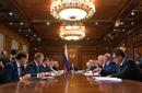Дмитрий Медведев фото #43