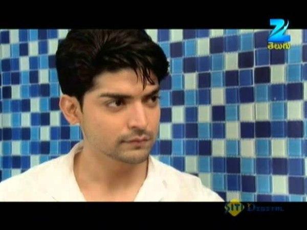 Punar Vivaaham - Telugu Serial - Zee Telugu TV Show - Full Episode - 268