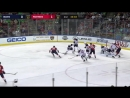 Oilers vs. Panthers 4-2 (17/3/18)