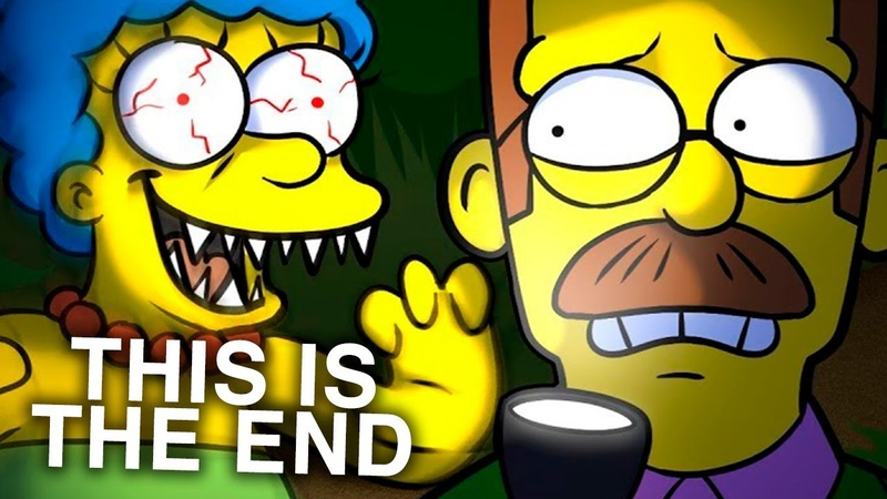 THAT'S HOW IT ALL ENDS! | Eggs For Bart Chapter 2 ENDING