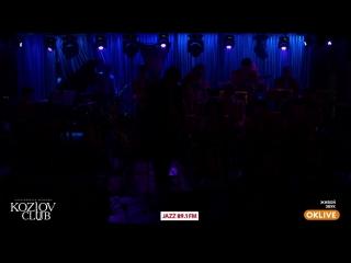 John marshall (usa) & c-jam club jazz