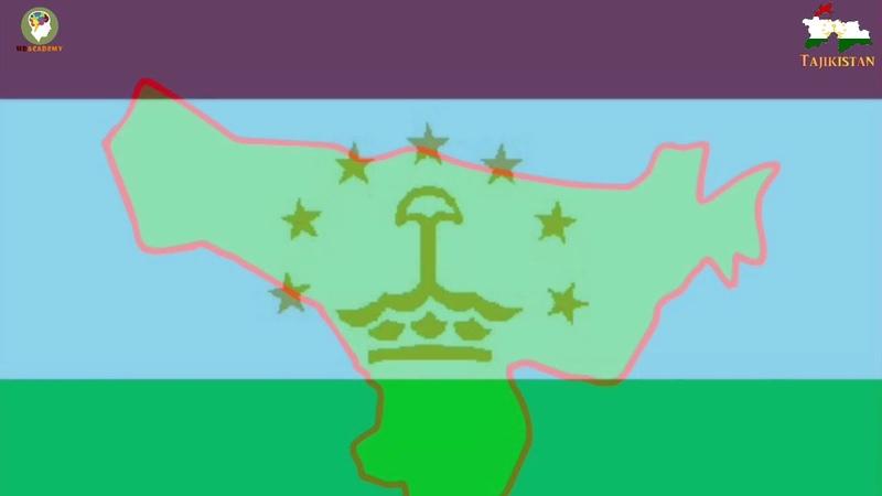ВОРУХ-Тоҷикистон || Vorukh-Tajikistan (2019)