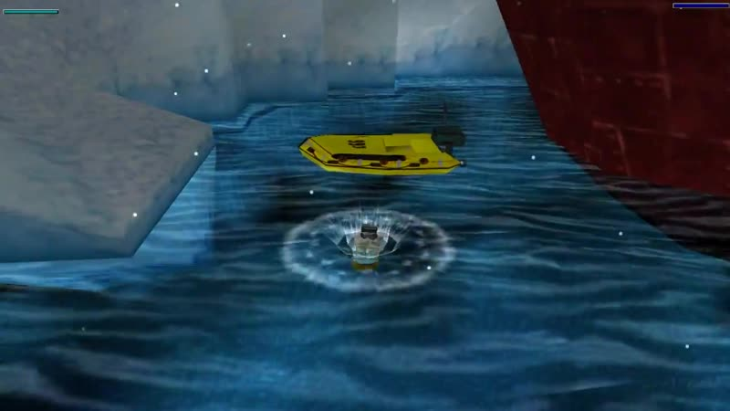 3.33 Tomb Raider III_ AoLC - Антарктика 2_4