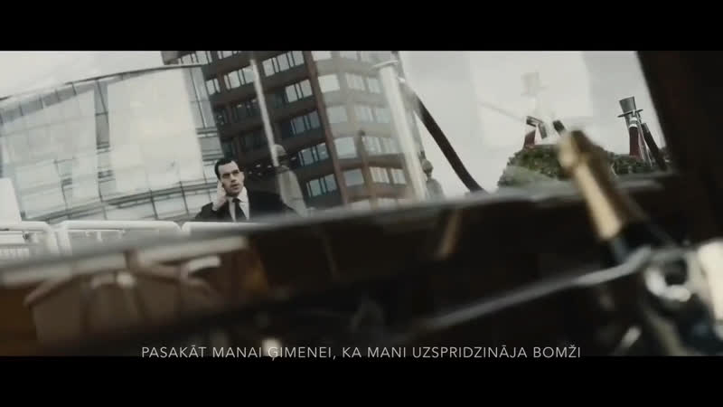 Daugavpils Has Fallen. (Daugavpils Valodā)