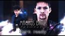 ➰ Magnus Bane  The High Warlock of Brooklyn ϟ Born Ready (Alec)