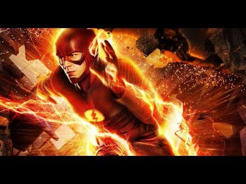 The Flash/Fight Back