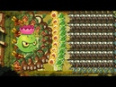 Homing thistle Sap Fling vs All Zombies Plants vs Zombies 2