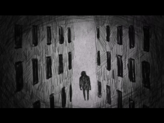 L'Homme Absurde - The Quiet Room (Official Lyric Video)