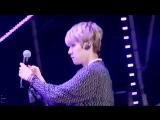 180623 EXO Baekhyun - Boomerang @ Lotte Family K-Wave Concert