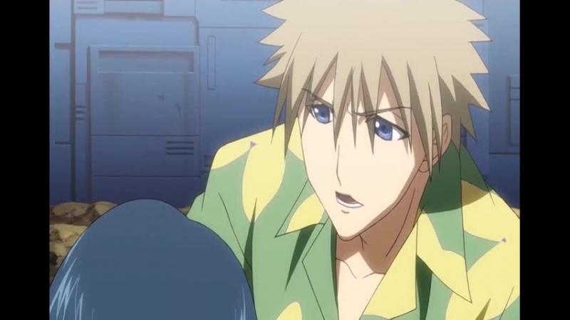 Алхимическое оружие / Busou Renkin - 25 серия (Субтитры)