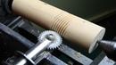 Amazing Fastest Wood Lathe Machines Working Extreme Modern CNC Technology Woodworking Machine