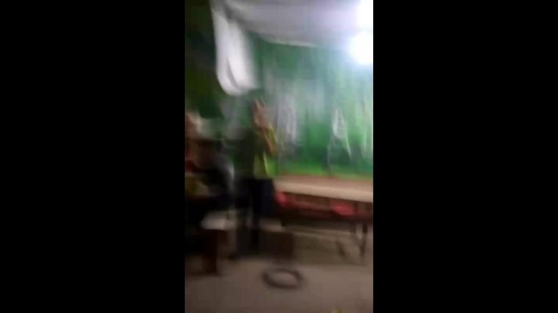 Aisultan Bazarbaev - Live