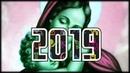 🦅 2019 Année de la révolte ? 🔺👁️Année du chaos généralisé ?📉 ( version sans le chat )