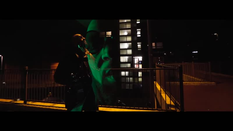 Alibi - 2018 - Said Done (feat. DRS) shhmusic